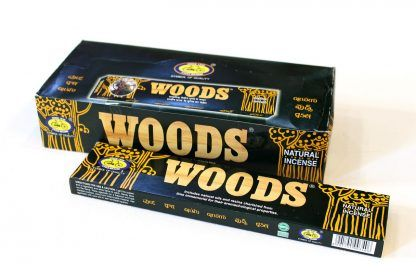 Incienso Woods