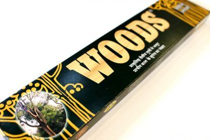 Incienso Woods2